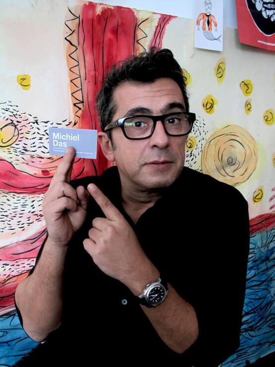 Andreu Buenafuente - El Viaje de mi Tarjeta