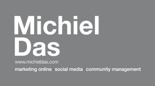 El Viaje de mi Tarjeta (voorkant) - Michiel Das