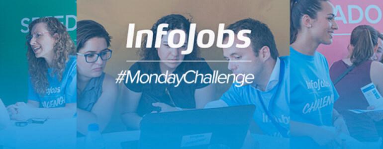 Infojobs Monday Challenge - El Viaje de mi Tarjeta