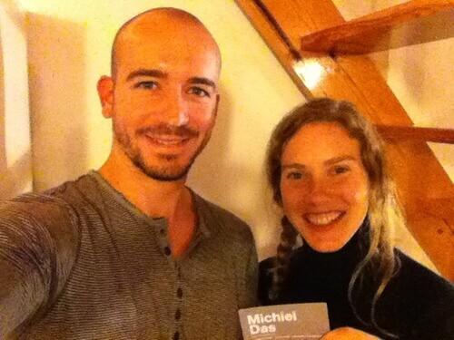 Jordi Mata y Begoña Rodriguez Gil - El Viaje de mi Tarjeta
