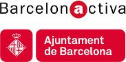 Logo Barcelona Activa