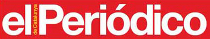 Logo El Periodico - Spanish newspaper