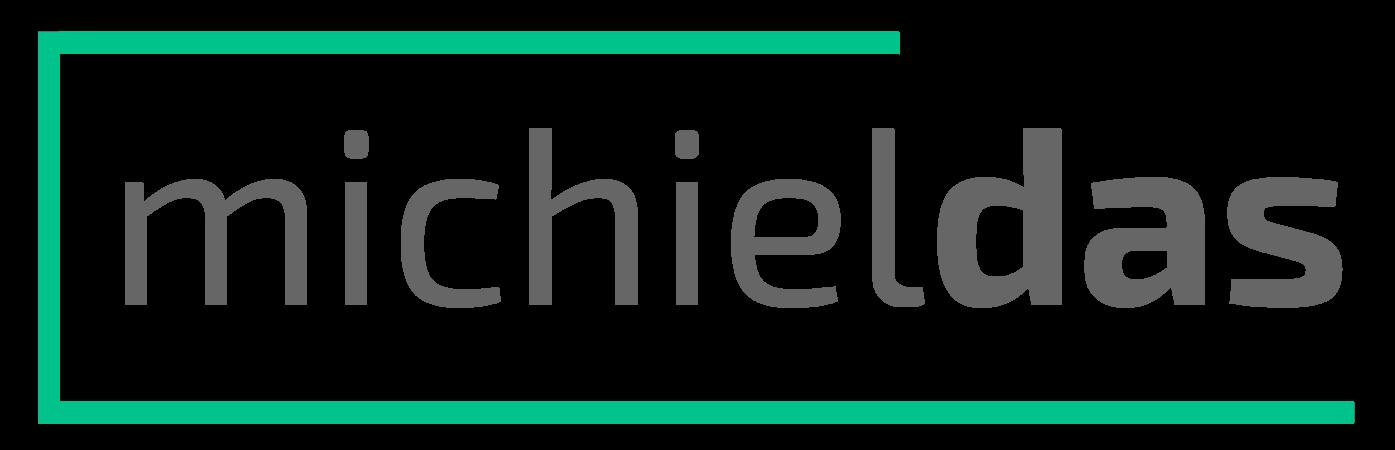 Logo Michiel Das