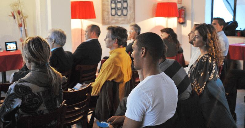 Networking Sant Cugat Network
