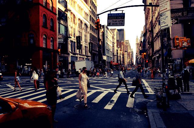 Planificación Viaje Nueva York